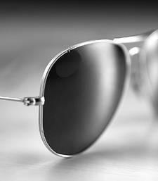 Buy Black Casual Sunglass sunglass online