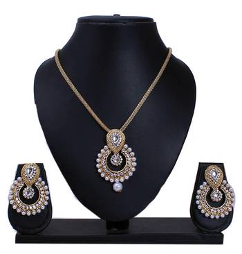 Imported Necklace-sets