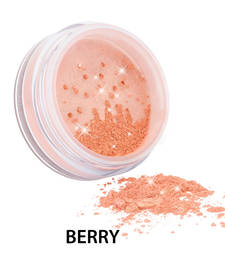 Buy Flora diamond sparkle blush berry personal-cis online