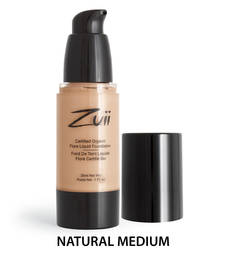 Buy Liquid foundation  natural medium personal-cis online