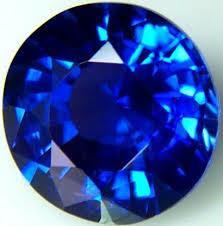 9.555ct Blue Sapphire Precious loose-gemstones