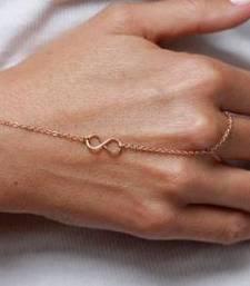 Buy Infinity Chain Hathphool haath-phool-hath-panja online