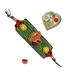Buy Divine rakhi combo divine-rakhi online
