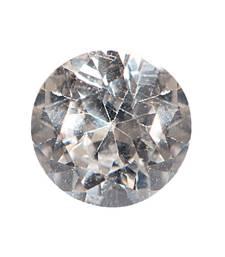 Buy 7.28ct white Zircon Precious loose-gemstones loose-gemstone online