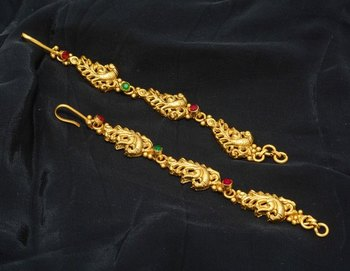 Multicolor gold plated other