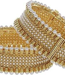 Buy gold plated bangles and bracelets bangles-and-bracelet online