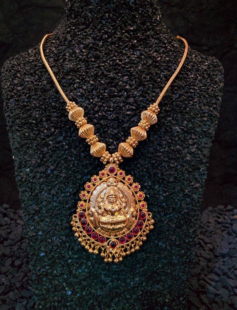 fashionworldhub gold designs necklace one inr beautiful gram