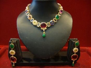 Design no. 12.159....Rs. 6000