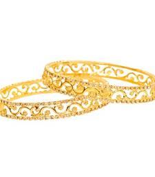 Buy Gold Diamond jewellery gemstone-bracelets gemstone-bracelet online