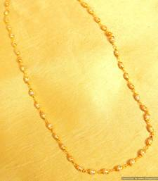 Buy Gold Plated Pearl Necklace Necklace online