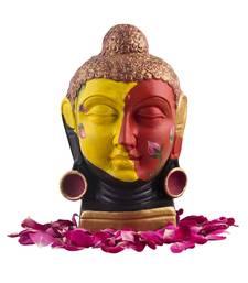 Buy Multicolored buddha head housewarming-gift online