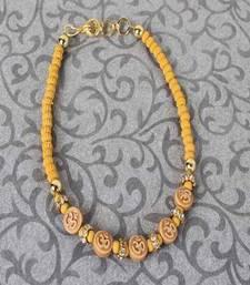 Buy Om Bracelet Rakhi bracelet-rakhi online