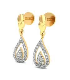Buy Whoopi Diamond gemstone Earringss gemstone-earring online
