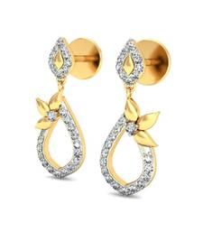 Buy Yancy Diamond gemstone Earringss gemstone-earring online