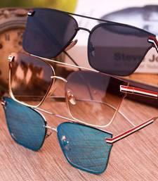 Buy 3 PACK OF COMBO SUNGLASSES 22 sunglass online