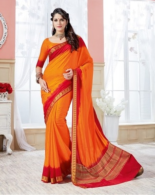 multicolor woven art_silk_sarees saree with blouse