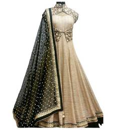 Buy Chiku embroidered dupion silk salwar salwar-kameez-below-1000 online