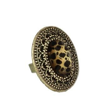 Leopard Print Ring(CFR0005)