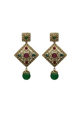 Designer Traditional Earrings