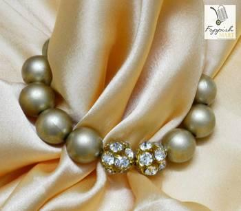 Golden Beauty Delight Bracelet