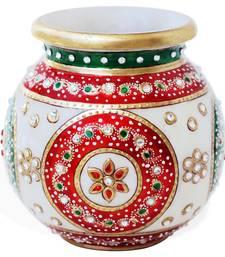 Buy Marble Pot pot online