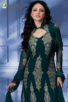 Singham Dress material  463