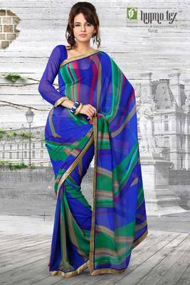 Craze 148 Designer Saree