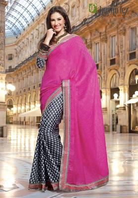 Party Wear Sari Pep1415