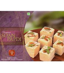 Buy Diwali Sweets Delicious Soan Papdi sweet online