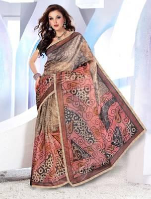 Designer SuperNet Sari magic1006