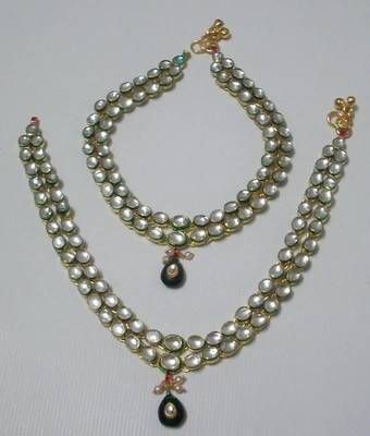 Designer Kundan Payal 002