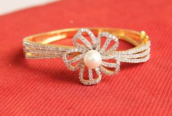 Awesome Cz Royal bracelet
