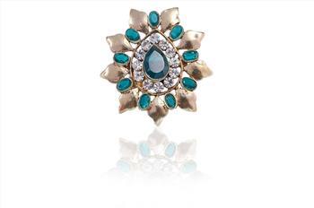 most stunning ethnic Rings