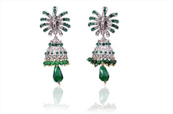 Indian Handmade designer  earrings