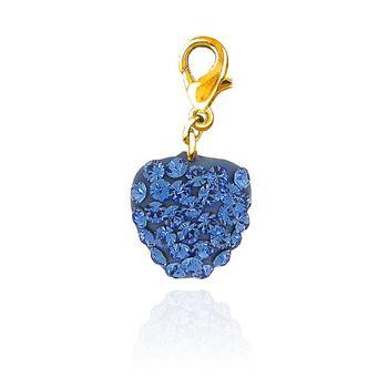 Mahi Blueberry Charm