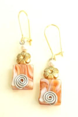 Candy love Earrings