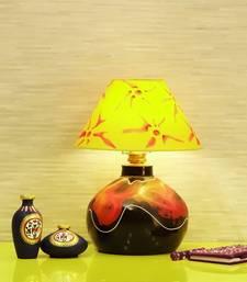 Buy Modern Terracotta Lamp table-lamp online