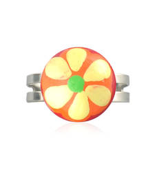 Buy Contemporary Spring Bloom Ring Ring online
