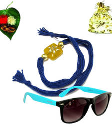Buy Rakhi with Glares gifts-for-brother online