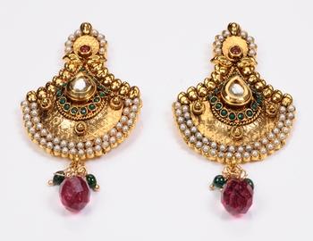 Designer Traditional Earring