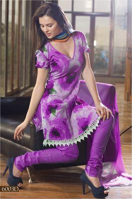 Designer Dress Material MASALA 6003 D