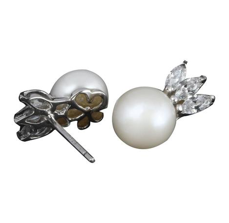 how to buy pearl stud earrings