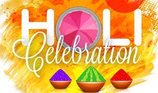 Holi festival sale main